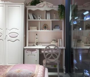豆丁庄园,书桌,儿童家具
