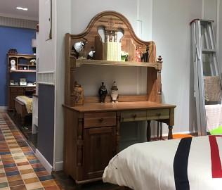 洛可小城,书架字台,儿童家具
