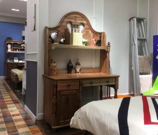 洛可小城,书台,儿童家具