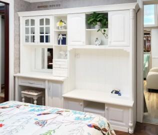 欧派衣柜,组合柜,定制家具