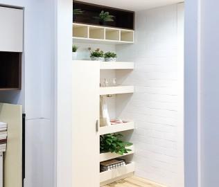 欧派衣柜,阳台柜,组合柜