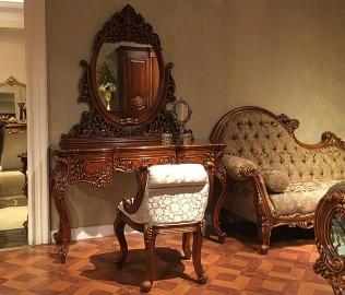 晓月蕾曼,梳妆套餐,卧室家具