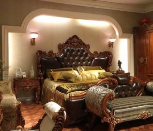 晓月蕾曼,卧室套餐,卧室家具