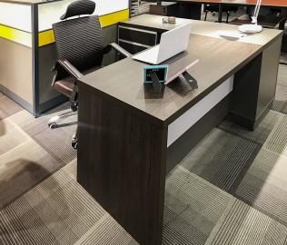 金海,办公家具,班台
