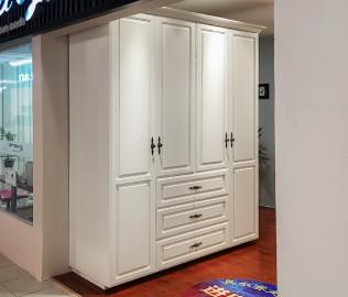 奥尔赛,定制家具,衣柜