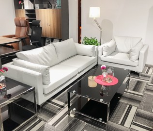 金海,办公家具,沙发