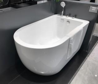 恒洁,卫浴,浴缸