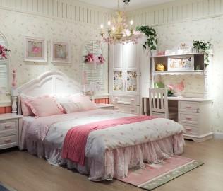 我爱我家,儿童家具,家具组合