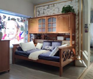 多喜爱,功能床,儿童家具