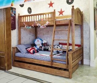 纯真岁月,上下床,儿童家具