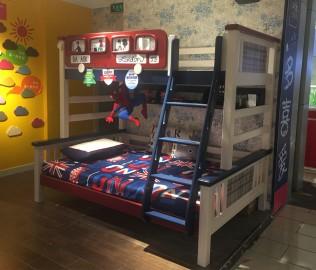 多喜爱,儿童家具,上下床