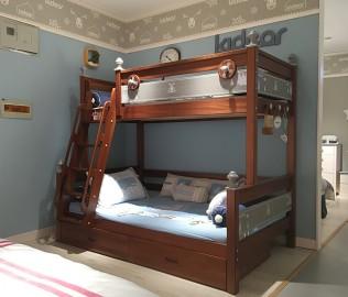 启智,上下床,儿童家具