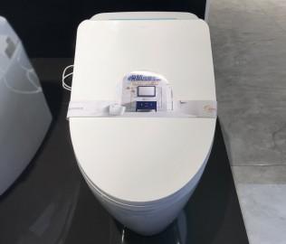恒洁卫浴,智能马桶,马桶