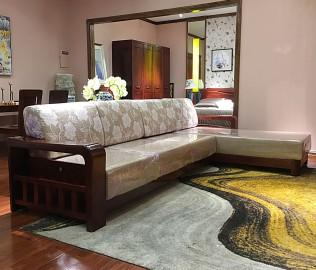 光明家具,转角沙发,客厅家具