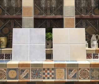 玛拉兹,墙砖,地砖