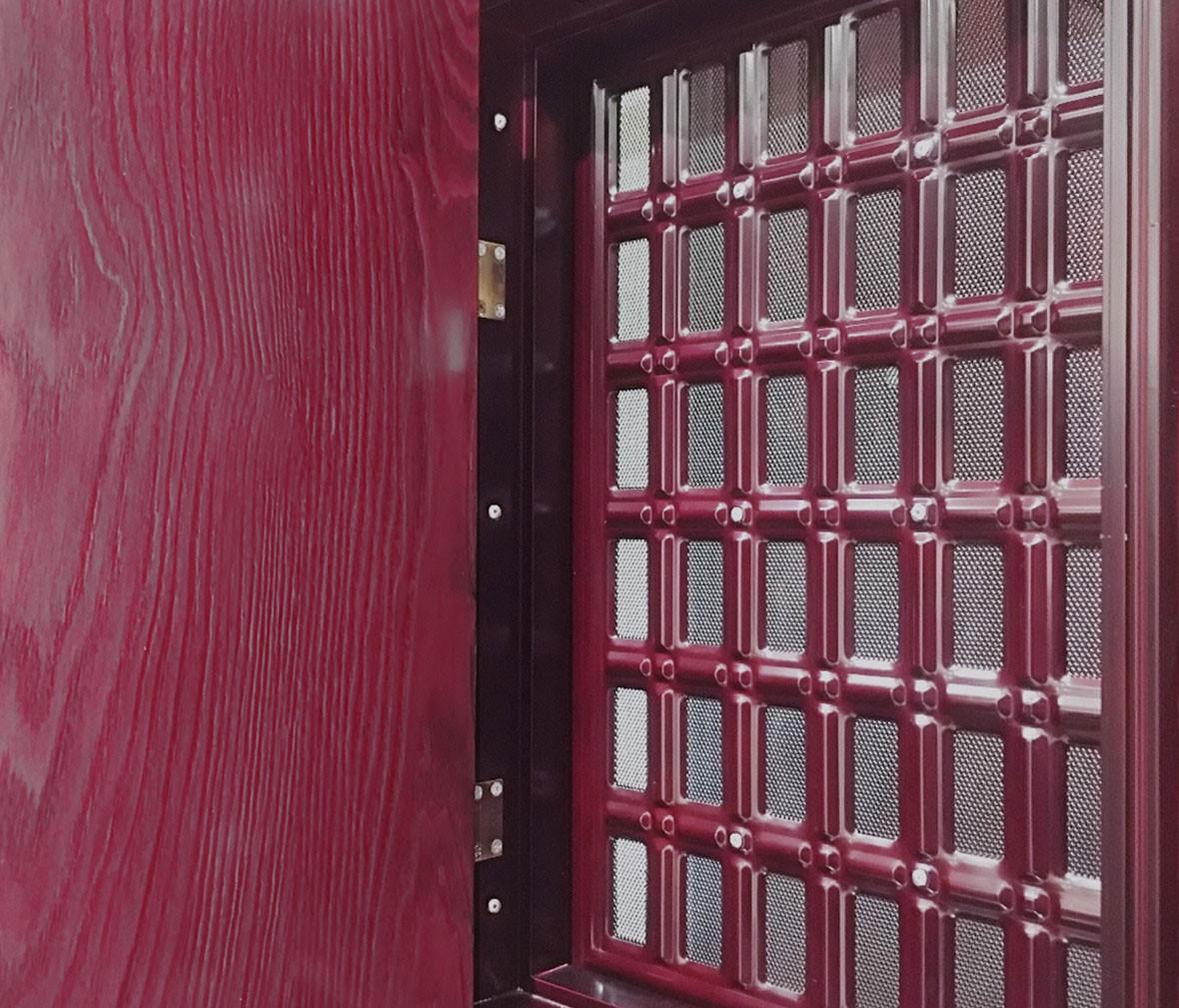 振生防盗门 ZL201型号防盗门 钢板材质入户安全门 图片、价格、品牌、评测样样齐全!【蓝景商城正品行货,蓝景丽家大钟寺家居广场提货,北京地区配送,领券更优惠,线上线下同品同价,立即购买享受更多优惠哦!】