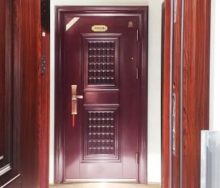 振生安防,防盗门,安全门