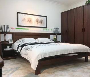 双叶家具,卧室套餐,卧室家具