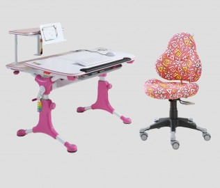 亚梭傢俬,儿童家具,学习桌椅