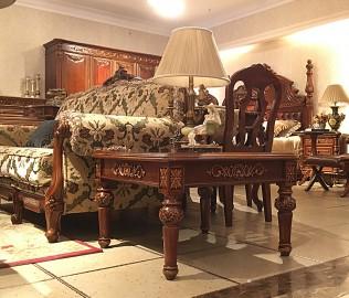 晓月蕾曼,方茶几,客厅家具