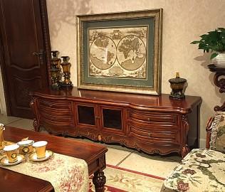 晓月蕾曼,电视柜,客厅家具
