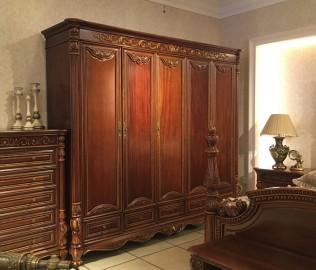晓月蕾曼,衣柜,卧室家具
