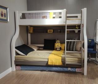 多喜爱,上下床,儿童家具