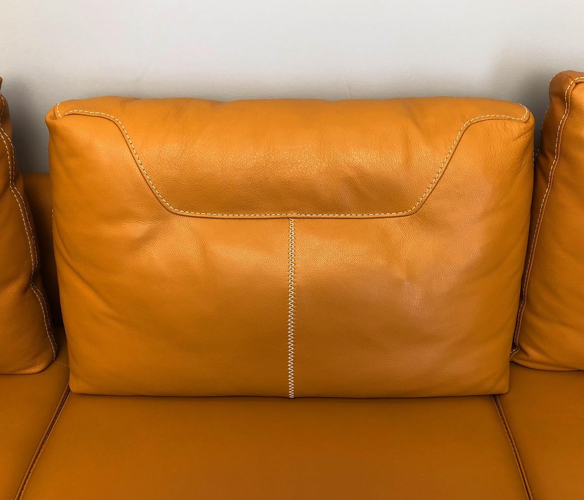 艾慕 DZ-001型号直排沙发 牛皮材质现代简约客厅家具图片、价格、品牌、评测样样齐全!【蓝景商城正品行货,蓝景丽家大钟寺家居广场提货,北京地区配送,领券更优惠,线上线下同品同价,立即购买享受更多优惠哦!】