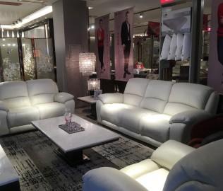 芝华仕,三人沙发,客厅家具