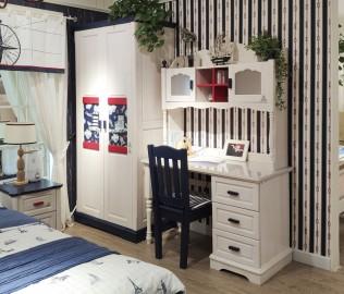 我爱我家,双门衣柜,儿童家具