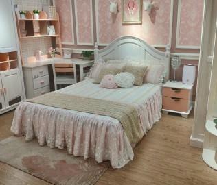 多喜爱,床头柜,儿童家具