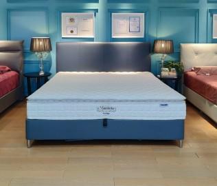 邓禄普,床,床垫