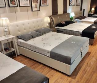 丝涟,床,床垫