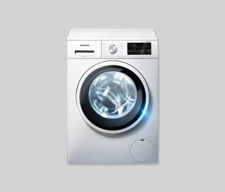 西门子,洗衣机,电器