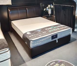 朗乐福,床垫,乳胶床垫