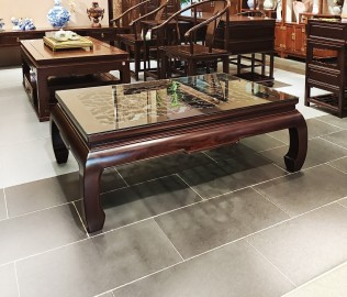 兰鼎犀,茶几,实木家具