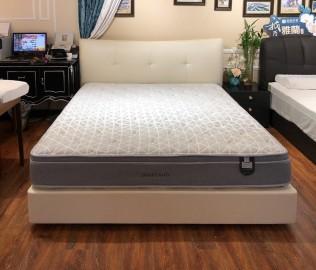 雅兰,床垫,弹簧床垫