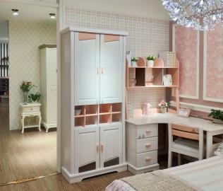 多喜爱,书柜,儿童家具