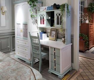 W5,组合书桌,儿童家具