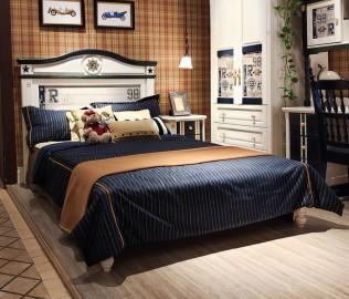W5,单床,儿童家具