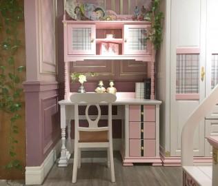 W5,书桌上架,儿童家具