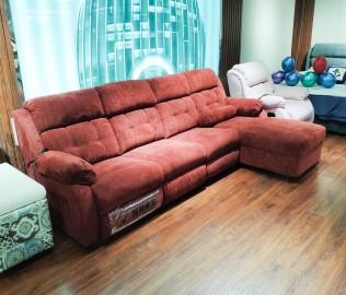 雅栖卓尔,沙发,客厅家具