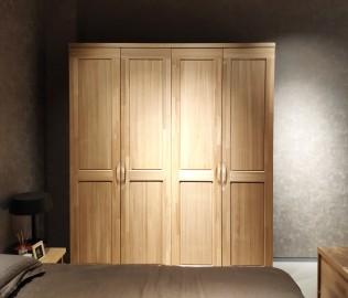 曲美,衣柜,卧室家具