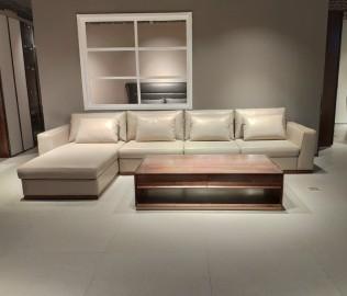 曲美,沙发,客厅家具