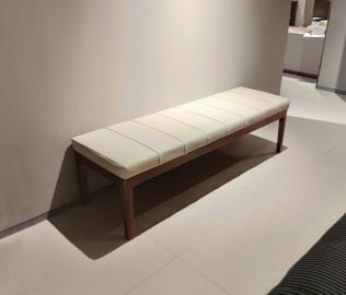 曲美,床尾凳,凳