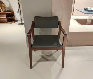 曲美,椅子,字台椅