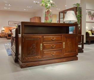 瑞尔家具,餐边柜,柜子