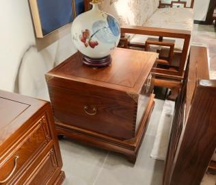 瑞尔家具,箱桌,客厅家具