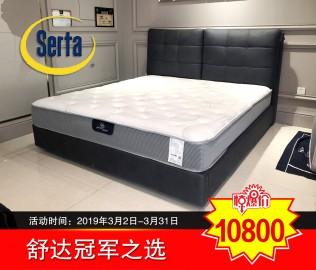舒达,床垫,卧室床垫