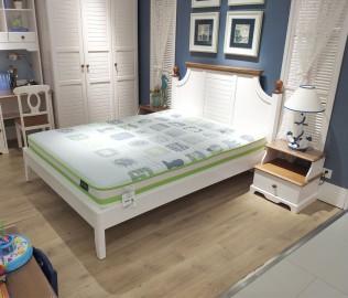 松堡王国,床垫,弹簧床垫